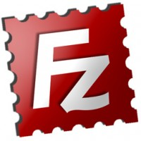 Filezilla window off screen on Mac