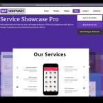 Service Showcase Pro